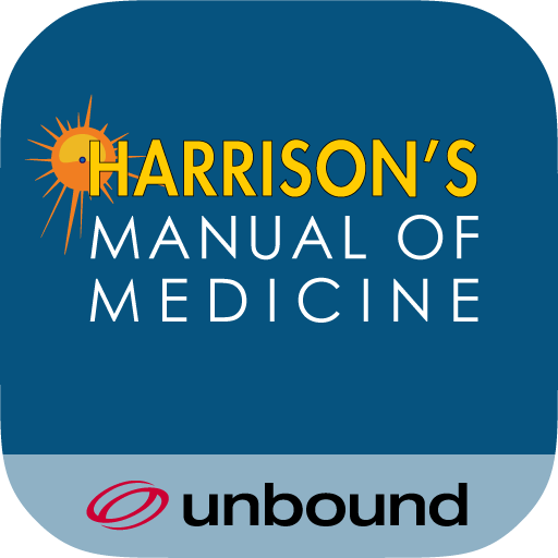 Purchase Harrison's Manual of Medicine